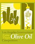 Los Angeles International Extra Virgin Olive Oil Competition logo